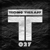 Alex Shinkareff - Techno Therapy 027 [28.12.2015]