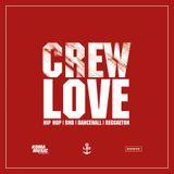 CREW LOVE XX