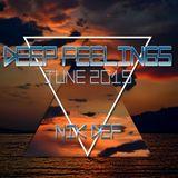 Deep Feelings June 2015