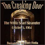 The Creaking Door - White Scarf Strangler (1953)