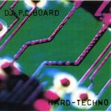 DJ PC Board - 1st CD