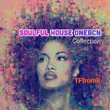 Piano Deep & Soulful House - collection by TFfromB re146
