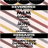 PLANATICAL - M&M's Sound 1st Round @Pub Terra 24/04/15
