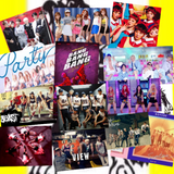 2015 SS K-POP DANCE MIX from Gachi-K spinoff