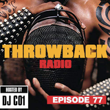 Throwback Radio #77 - Steve Dub