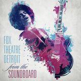 # Master & Cut # Hit 'N Run From the Soundboard Vol.1 - Detroit Fox Theatre -April 9Th 2015
