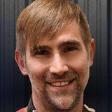 DJ Robbie Martin LIVE at Steamworks Baths Berkeley 170901.02