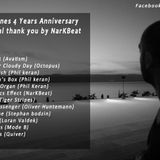 Beattunes 4 years Anniversary (NarKBeat Thank YOU set)