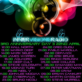 Martin Dassler @ Innervisions Radio 3rd Anniversary (Day 3) (April 2013)
