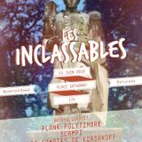 Michel Platine - Inclassable Mix @ Place Sathonay - 21 juin 2016