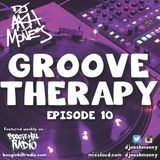 Dj AAsH Money - Groove Therapy Episode 10