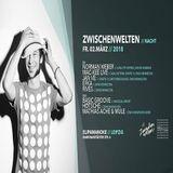 Basic Groove @ Zwischenwelten - Elipamanoke Leipzig - 02.03.2018