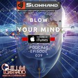 BYM Podcast 039 Mixed By DJ Slowhand