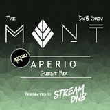 The MINT DnB Show - APERIO Guestmix