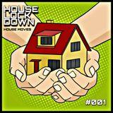 House Lockdown #001