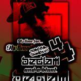 DJ L - Bedlam and a Blunt 4 - Ragga Jungle