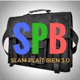 Slam Plaît Bien - saison 4 - 18.09.2016