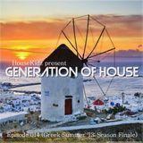Generation of House Episode 14 [1-6-13] (Season 1 Finale)