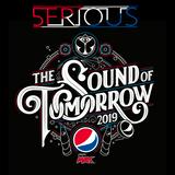 Pepsi MAX The Sound of Tomorrow 2019 – 5ERIOUS