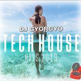DJ Gyorgyo - On The Dancefloor  Mix 2019