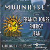Dj Franky Jones-Easter Sunday@ Obsession, Waarloos 12-04-1998 (3u-4u30)
