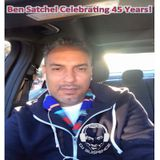 Celebrating Ben Satchel's Birthday - DJ Suspence Style