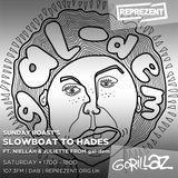 Gorillaz: Sunday Roast Ep II - Slowboat to Hades Ft. gal-dem