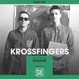 MIMS Guest Mix: KROSSFINGERS (Ukraine)