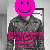 ©sandrobianchi 'acidism' vol.II 13.07.17