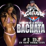 bachata mix #1 by dj caluda  646-320-8244