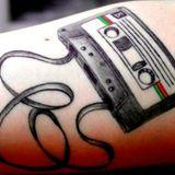 DRUM 'N' BASS - BAD TUNES (K7-60A) (DJ DU SET) 2001-2002