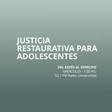 11 FEB 2015 - Justicia restaurativa para adolescentes