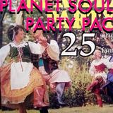 Planet Soul Party Pac