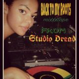 BACK TO MY ROOTS MIXXXTAPE