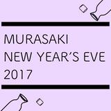 New Year's Eve 2018 - Live at Murasaki