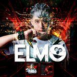 X-CUBE DJ ELMO MIXTAPE EP.1