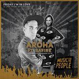 Friday I'm in Love (ft. Safire) - September 27th 2019