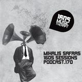 Mihalis Safras  - 1605 Podcast 170 - 09-Jul-2014
