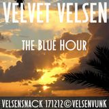 VelsenSnack_17/12_TheBlueHour