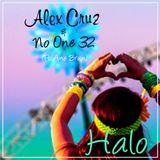 Alex Cruz & No One 32 - Halo (Ane Brun Cover)