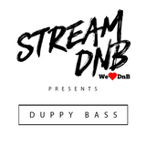 Exclusive Liquid Drum&Bass Mix by Duppy Bass for Stream DnB