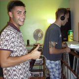 Ben Manic & MC Elite (Guest Show) on Amnesia Radio 31_08_13