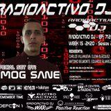 RADIOACTIVO DJ 15-2020 BY CARLOS VILLANUEVA