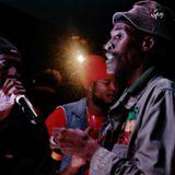 Jah Raver presents:  'Virgin Islands Wear the Crown' (Dubs & Vocals)