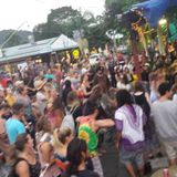 DJ Roger Plays Nimbin Mardi Grass- May 2nd- 2015- NSW Australia- Final Set