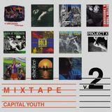 90's NOT DEAD - CAPITAL YOUTH - MIXTAPE - 002
