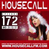 Housecall EP#172 (21/12/17)