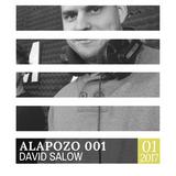 David Salow - Alapozo 001. Warm up mix
