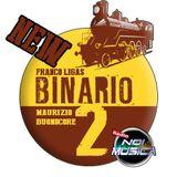 INTERVISTA A LAURA BONO - BINARIO 2 - 10.06.2014