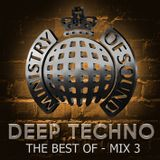 Deep Techno [the best of ] Mix 3